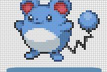 pixel pokemon