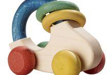 Spielzeug Ideen