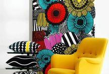 Olohuone / Living Room  / juttuja, joita haluaisin olkkariin.