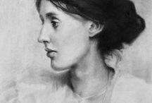 Drawings and etchings / by Ester Bevers