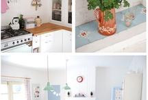 Deco- Kitchen