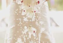 Orchid Bouquets / Board for Inspiration