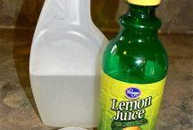 tips för rengöring av diskbänk