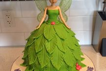 tinkerbell party!