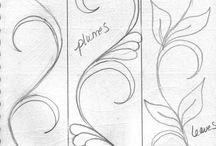 calligrafic