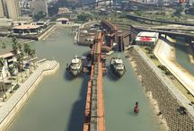 Activités GTA 5 Online