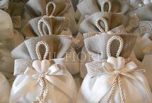 Düğün şekerleri