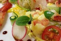 te gek :-) / signature dishes of omdat het gewoon lekker is !
