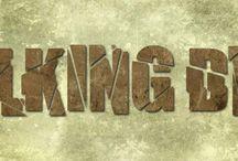 Fonds d'écran iPhone- Série TV - The Walking Dead