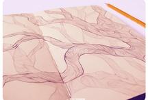 Inspirational Sketchbooks
