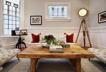 Bring into the Home / by Krystal Ahders