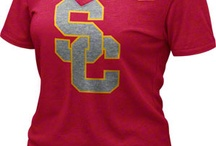 USC / Fight on! / by Pepper Morales