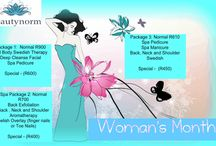 Beautynorm Specials / Beauty, Therapy Offers
