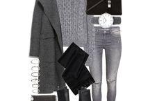 Auttum outfits
