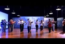 Tango / Dance and music