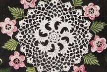 crochet / by Lori Bledsoe