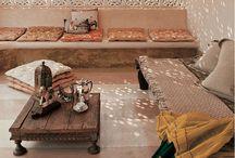 Maroccon House