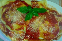 Cucina / cooking / My recipe ...I love eat!!!