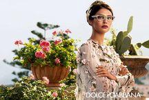 Dolce & Gabbana Colectia de ochelari mozaic 2014 / Dolce & Gabbana Colectia de ochelari mozaic 2014