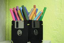 Récup' / Recycling