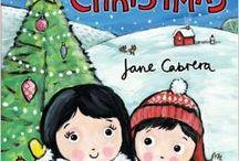 December Holiday Books