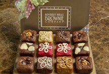 brownies packaging