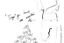 lutxana art* dandee girls / chicas independientes, libres, feministas, activas, vivas, sensibles, en la ciudad, cosmopolitas, al día de todas las tendencias, chicas de hoy en día, que inspiran* free & independent girls: feminist, activism, alive's, sensitives, in the city, cosmopolitan girls, cool hunter with trends, girls of today that inspire*