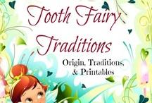 Kids ToothFairy