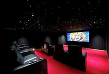 SMC · HOME CINEMA / ...bear with us, this board will be full of cinemas and media rooms we like