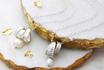 Contemporary Pearl Jewellery