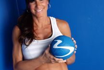Fitness / Fitness programs from home designed to get you in the best shape of your life.  / by Melissa McAllister
