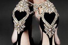 Heels / Jewels
