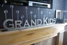 Isn't it Grand / by Deann Farley