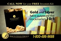 Investing Resources / Learn more about precious metals and how you can get started with them and all they have to offer.