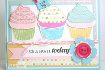 {PTI} Cupcake Collection / by Judy Stiles