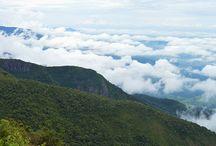 Natureza / Trilhas, cachoeiras e paisagens incríveis... Pra quem curte o cheiro do mato! =)