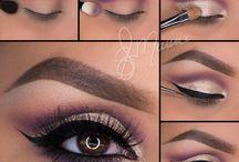 Make up / Visagie