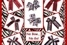 Bows / by Tiffany Garrison-Ramirez