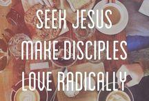 Missionary <3