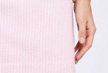 Dresses, Skirts, and Shorts / by Miranda Miller