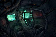 Control: Cockpits