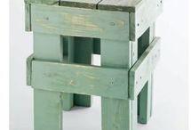 små møbler