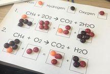 chemie hrou
