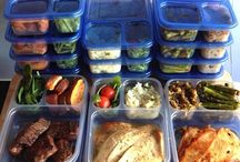 Meal Prepping!!! / by Jakea' Snowden
