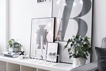 Ikea Decos / Ikea decorating ideas