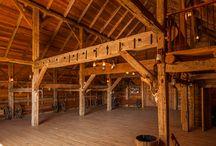 Dutch barn ideas