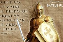 spiritual seminar / Spiritual Battle Plan - conquering any sin, overcoming porn addiction, drawing close to God, the armor of God
