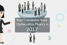CRO - Conversion Rate Optimization