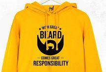 Beard themed Gifts