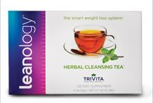 Weight Management Support / Products that support healthy weight management